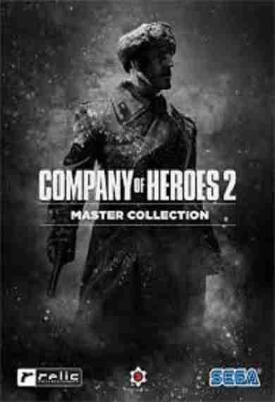 Descargar Company of Heroes 2 Master Collection[MULTI8][PLAZA] por Torrent